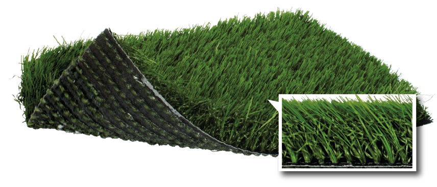 Virtual Turf Systems